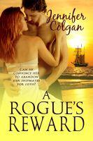 Cover for 'A Rogue's Reward'