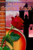 Cover for 'Scarlet Blade'
