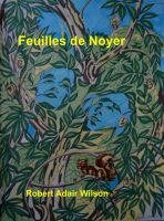 Cover for 'Feuilles de Noyer'
