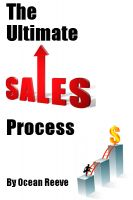 Cover for 'The Ultimate Sales Process'