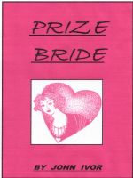 Cover for 'The Prize Bride'