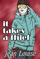 Cover for 'It Takes a Thief'