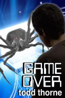 Cover for 'Game Over'