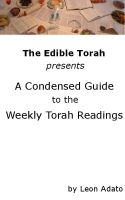 Cover for 'A Condensed Guide to the Weekly Torah Readings'