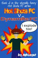 Cover for 'Hot Shots FC v Dynamite FC'
