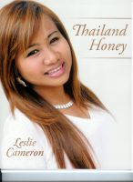 Cover for 'Thailand Honey'