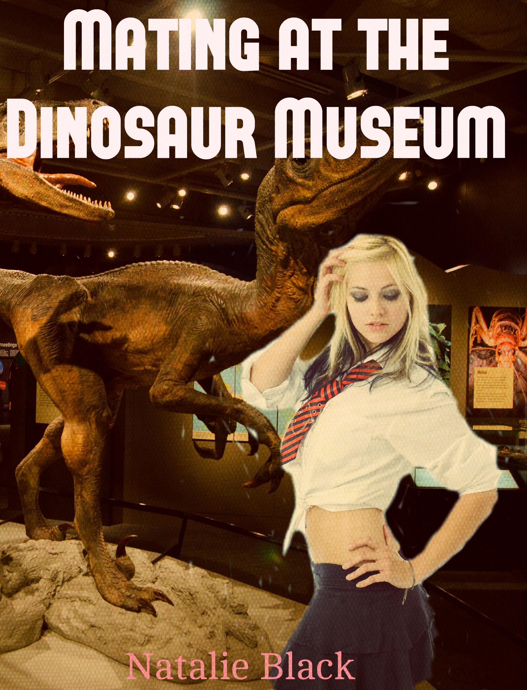 Dinosaur erotica nackt images
