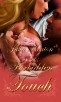 Cover for 'His Forbidden Touch'