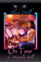 Cover for 'Black Wolf on Tour'