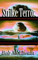Cover for 'Strike Terror'