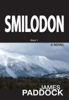 Cover for 'Smilodon'
