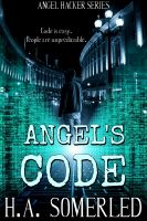Cover for 'Angel's Code'