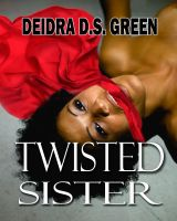 Cover for 'Twisted Sister'