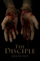 Cover for 'The Disciple'