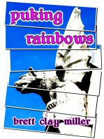 Cover for 'Puking Rainbows'