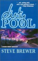 Cover for 'Dirty Pool'
