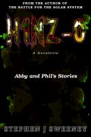 Cover for 'H1NZ-0 (Abby and Phil's stories) (H1NZ series)'