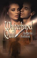 Cover for 'Whitechapel Quill'