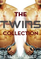 Cover for 'The Twins Collection (All in the Family) (Gay Erotic Stories)'