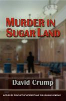 Cover for 'Murder in Sugar Land'