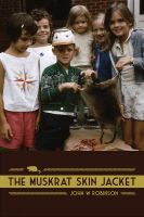 Cover for 'The Muskrat Skin Jacket'