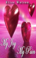 Cover for 'My Joy My Pain'