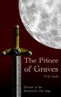 Cover for 'The Prince of Graves'