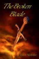 Cover for 'The Broken Blade'