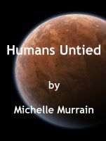 Cover for 'Humans Untied'