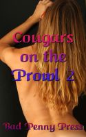 Cover for 'Cougars on the Prowl - Volume 2'