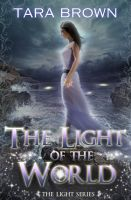 Cover for 'The Light Of The World'