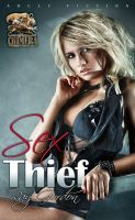 Cover for 'Sex Thief'