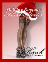 Cover for 'Holiday Romance Short Stories'