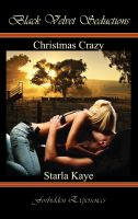Cover for 'Christmas Crazy'