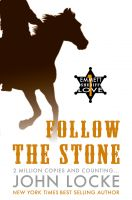 Cover for 'Follow the Stone'