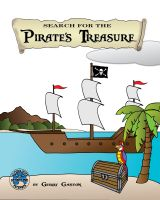 Cover for 'Search for the Pirate's Treasure'