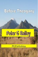 Cover for 'Before Theogany'