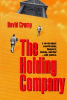 Cover for 'The Holding Company'