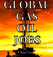 Cover for 'Global Gas Oil Jobs'