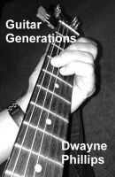 Cover for 'Guitar Generations'