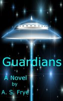 Cover for 'Guardians'