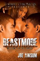 Cover for 'Beastmode'