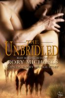 Cover for 'The Unbridled: A Macon Valley Ménage Story'