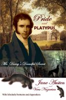 Cover for 'Pride and Platypus: Mr. Darcy's Dreadful Secret'