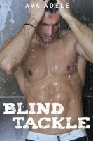Cover for 'Blind Tackle (M/M Erotica)'