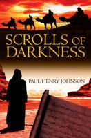 Cover for 'Scrolls of Darkness'