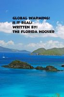 Cover for 'Global Warming : Is it Real?'