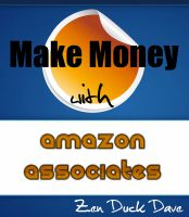 Cover for 'Make Money With Amazon Associates'