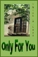Cover for 'Only For You'