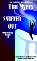 Cover for 'Snuffed Out (Book 2 in the Candlemaking Mysteries)'